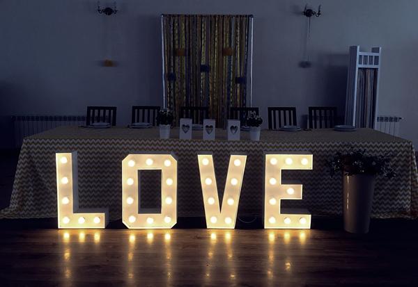 love p