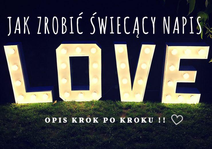 jak-zrobic-swiecacy-napis-love
